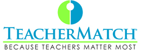 TeacherMatch Logo